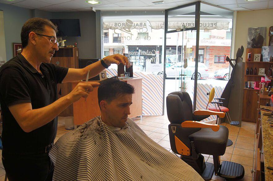 barberia-getxo