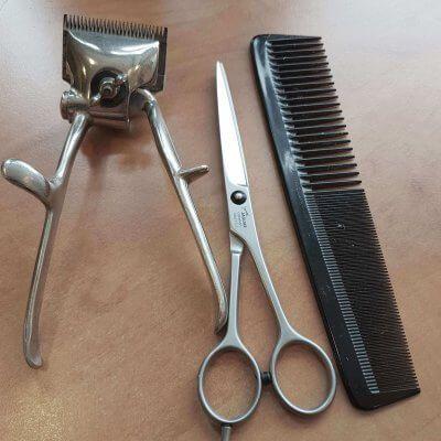 peluqueria getxo